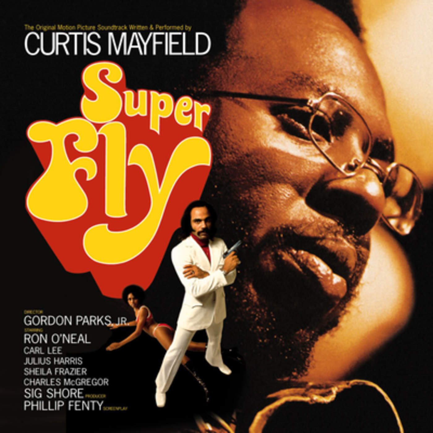 Super Fly (Original Soundtrack)