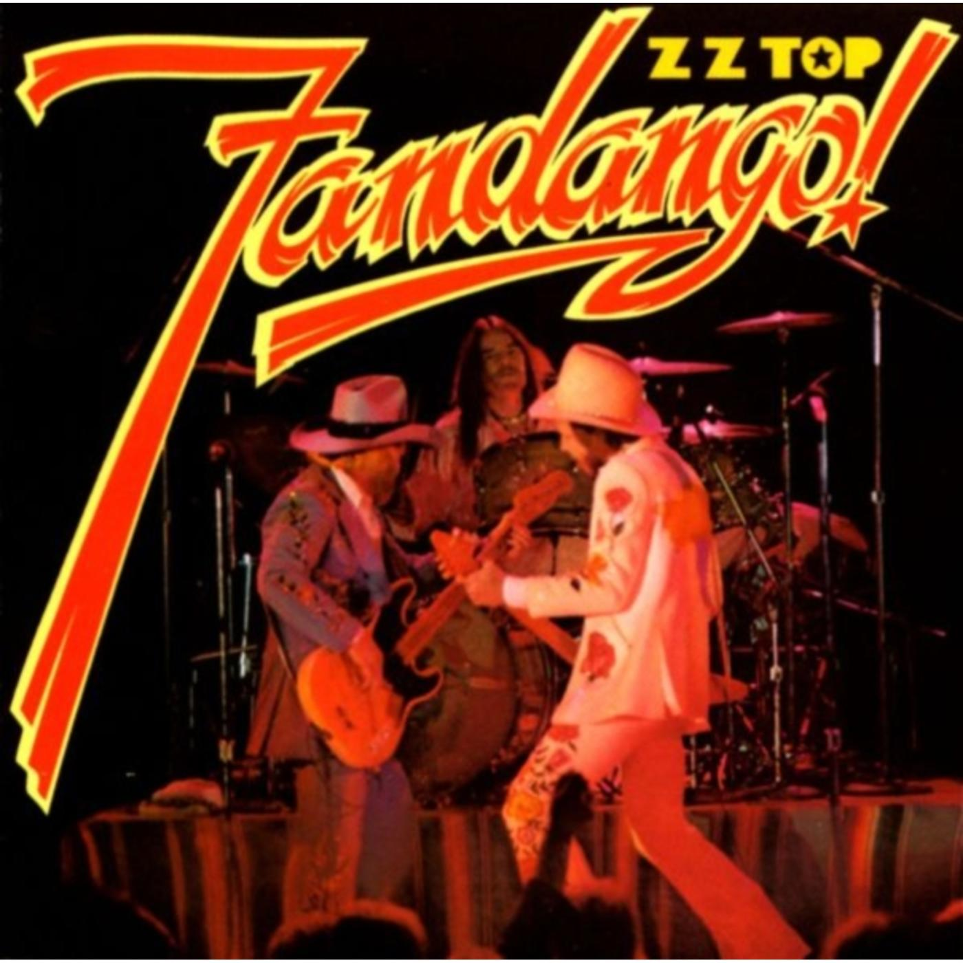 ZZ Top Fandango [Expanded & Remastered]