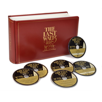The Band The Last Waltz 40th Anniversary Rhino