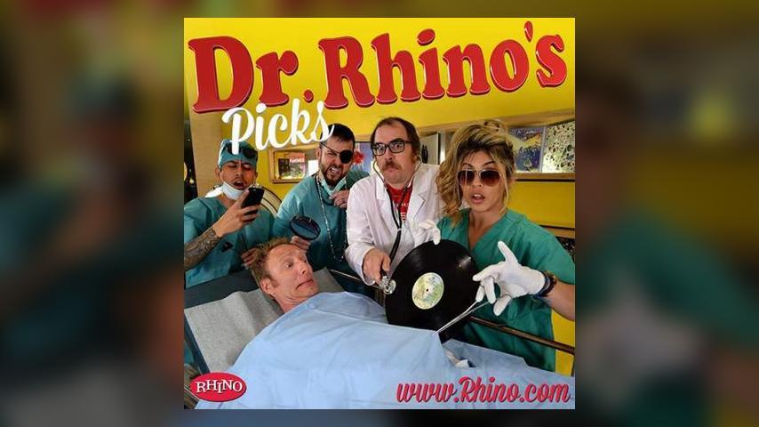 Dr. Rhino's Picks