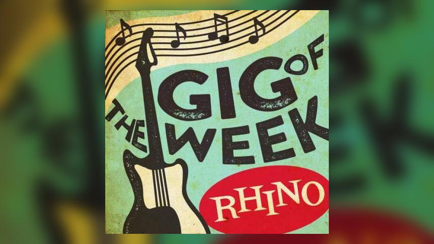 Gig of the Week