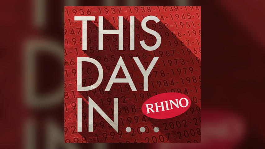 This Day in Music